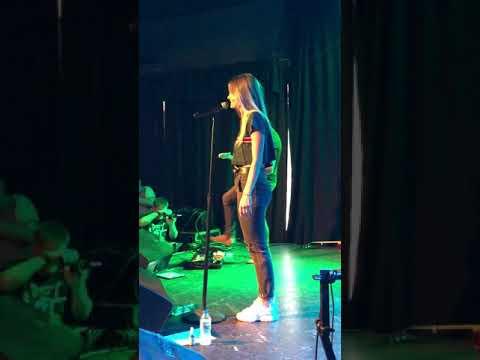 Lauren Duski- Costume Party (7/12/18 Grand Rapids, MI)