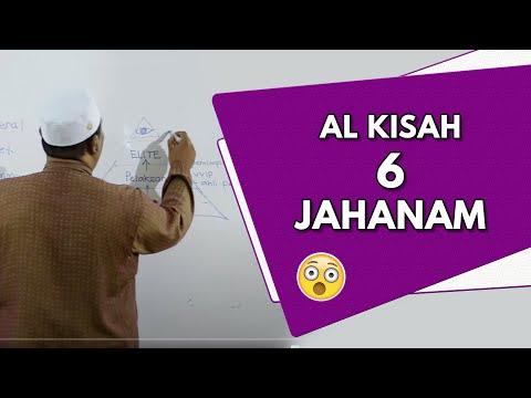 6 Jahanam  Ustaz Auni Mohamad