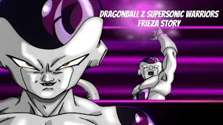 Dragon Ball Z - Supersonic Warriors - Dragonball Z - Supersonic Warriors[Frieza Story] - User video