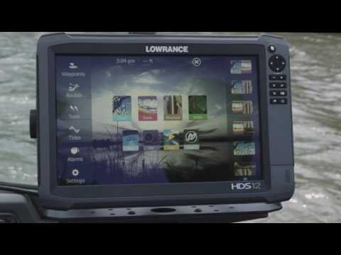 How to Locate the Manual on Lowrance HDS Gen2 Touch and Gen3