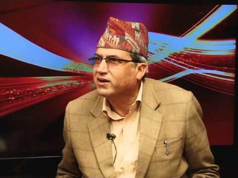 Bishesh Sambadh - Arun Kr. Subedi