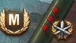 World of Tanks - STB-1 3rd Mark Session Finish (Dramatic_)