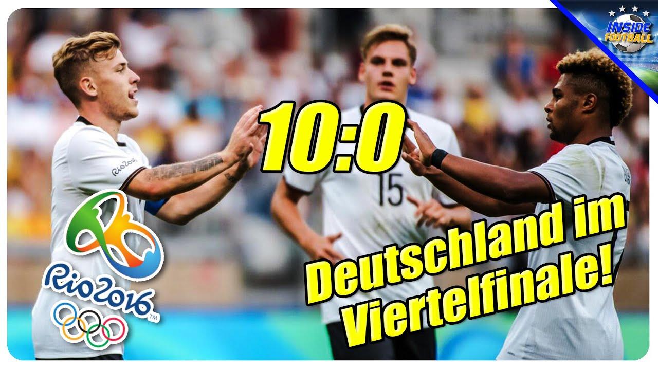 Spiel Viertelfinale Deutschland