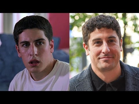 AMERICAN PIE ⚡️ Then And Now