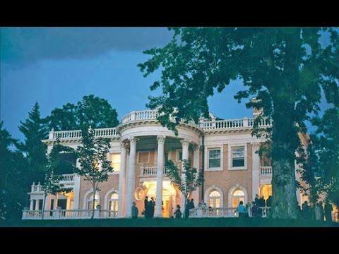 Real Haunted Houses :Grant Humphreys Mansion, Denver, Colorado