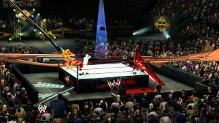 nL Live on Twitch.tv - WWE 13 breaks entirely. thumbnail