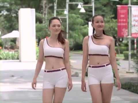 Video quảng cáo Sữa tắm Charming
