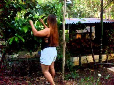HOW TO RAISE PIGS USING ORGANIC FARMING, PHILIPPINES 2015