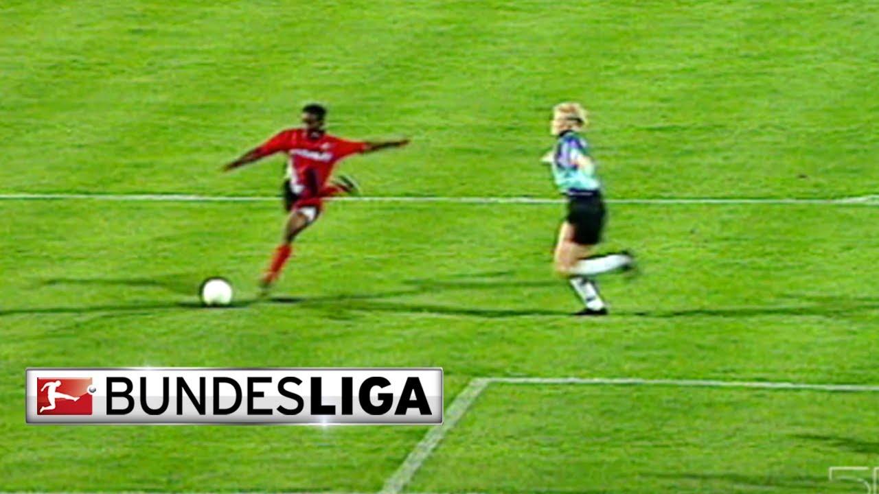 افضل هدف في الدوري الالماني على مر التاريخ