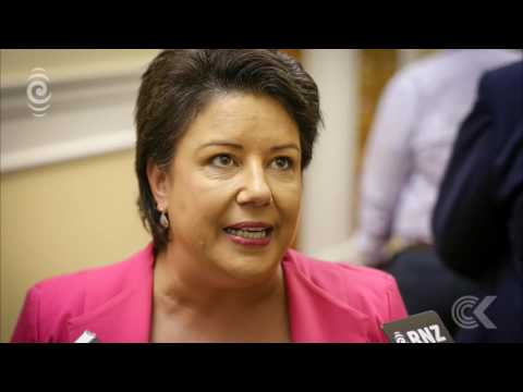 Bennett says she's proud of getting homeless into homes: RNZ Checkpoint