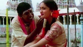 Thangachi En Tamil Song - Raja Kali Amman | Kausalya | Vadivelu