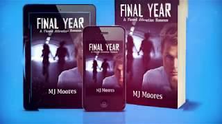 Final Year Book Trailer