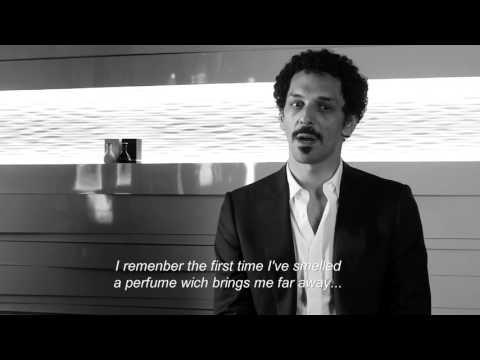 Tomer Sisley reveals all of his Harmony secret   The Harmonist 1    VOGUE PARIS