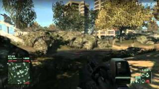 Homefront: Xbox 360 Gameplay || MP || PL [480p]