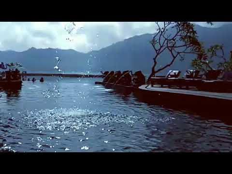Download Mount Batur Bali Volcano Hot Spring Pool, Kintamani Bali. Book Kintamani Batur Volcano tour