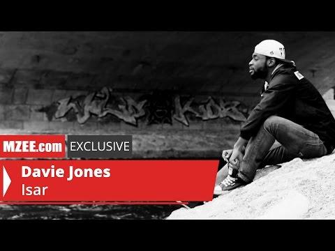 Davie Jones - Isar (MZEE.com Exclusive Video)