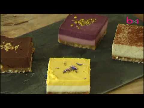 Success story : Nathalie lance les premiers gâteaux vegan et crus en Belgique
