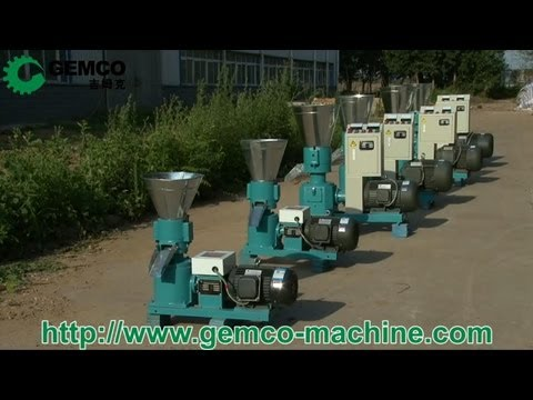 GEMCO feed mill machines will tell you how to making poultry