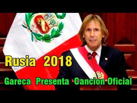 Canción Oficial  FIFA  Rusia 2018  |  Paolo Guerrero En Rusia  2018