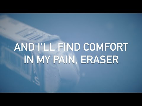 Ed Sheeran - Eraser (acoustic extended version, with lyrics)