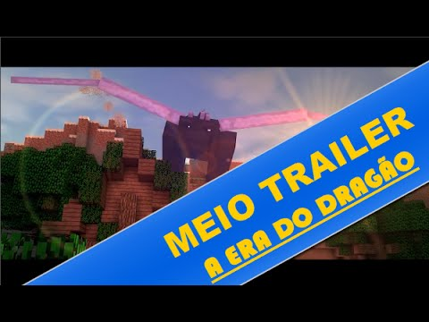 Trailer do filme A Era dos Dragões