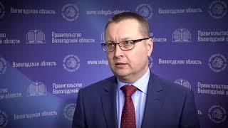 Заместитель Губернатора Антон Стрижов встретился с группой обманутых дольщиков