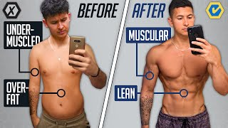 The Secret To Maĸing Your Body Look Better (Start With This!)