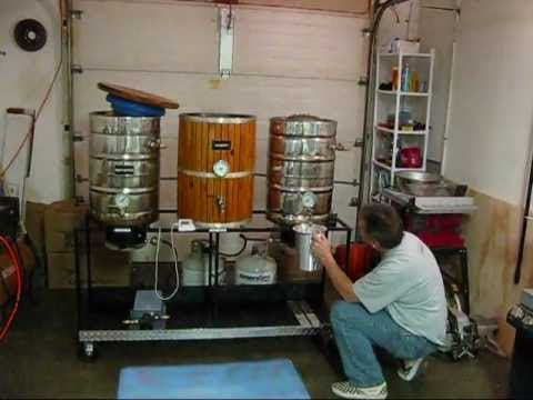 Calco Supplys 5 Hour All Grain Brew Day In 13 Minutes