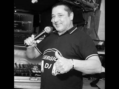 MIX REGGAETON SERGIO DJ