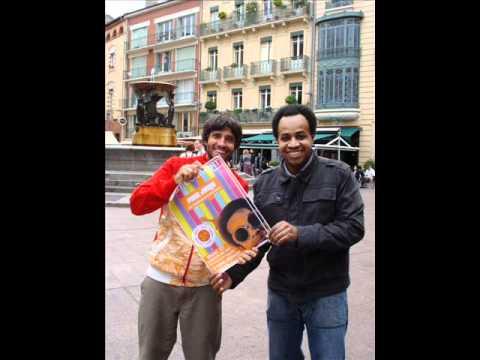 Fred Jorge Entrevista Rádio Campus FM Toulouse