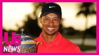 Tiger Woods Details Recovery, Rehab In 1st Interview Since Accident
