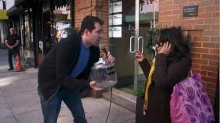 Billy on the Street: The Price Just Feels SO Right