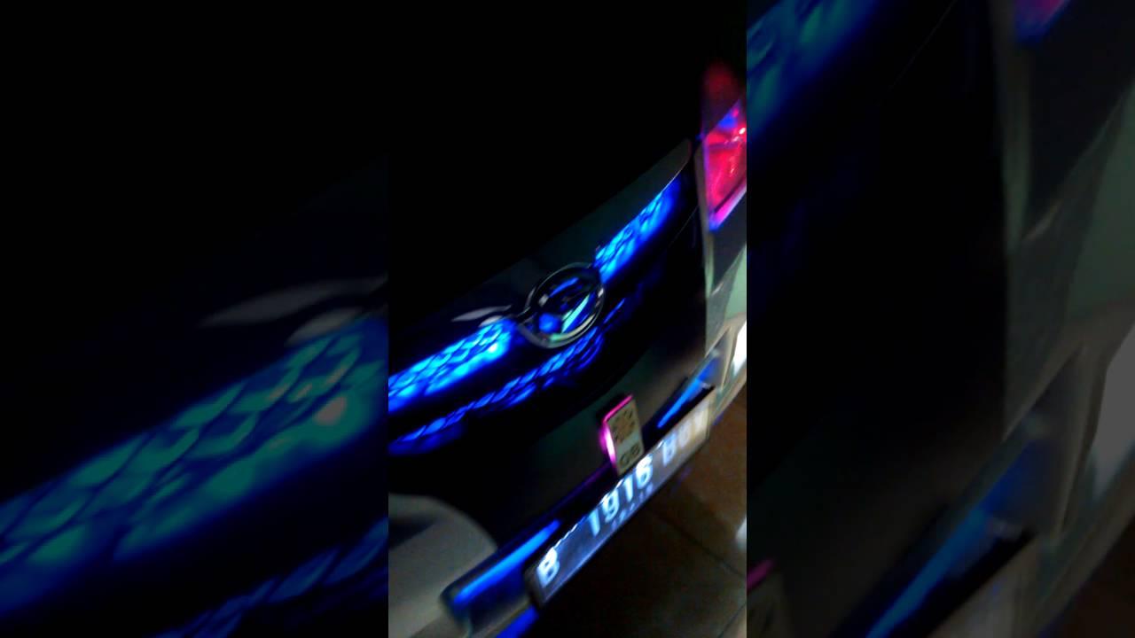 10100+ Mod Mobil Xenia Gratis Terbaik