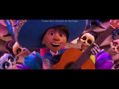 COCO - Welcome To The Fiesta (with AUDIO COMMENTARY) (Blu-ray bonus feature)