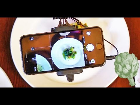 The Secret to Better Food Photos   HuffPost Life