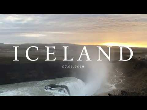 ICELAND 2019 - OSMO MOBILE 2 - IPHONE XR - REYKJAVIK