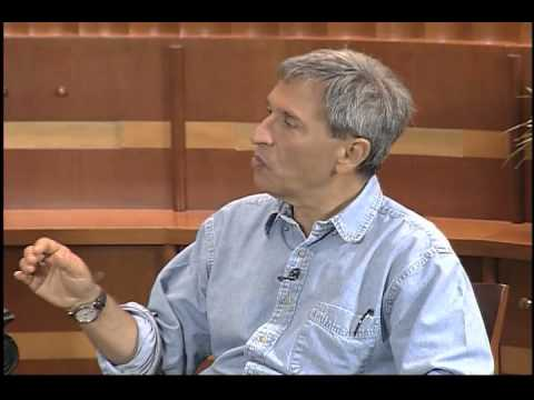 Nicholas Meyer  The View From The Bridge  Part 2