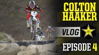 Colton Haaker VLOG | Episode 4