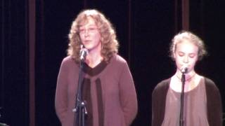 Suzanne & Grace Sing.mov