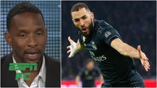 Real Madrid beats Ajax 2-1: Was it a 'smash and grab'?   Champions League