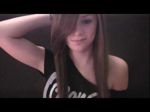 Hyper Crush-Kick Us Out (Music Video)