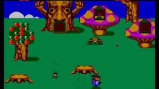 Comical MachineGun Joe - Gameplay Video 1