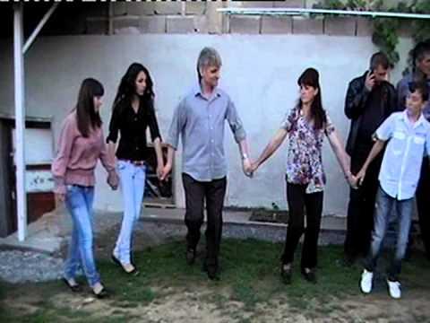 Gornje Kusce (Ženidba) - Vlasinka
