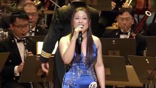 全日本こころの歌謡選手権大会 決勝大会 2016年12月2日(金)かつしかシ...