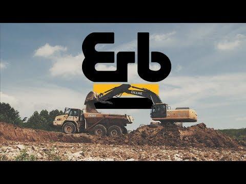 Erb Equipment | Momentum
