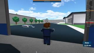 How to Become a Criminal when your a Police in Roblox Prison Life v2.0