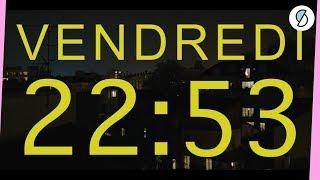 SKAM FRANCE EP.3 S4 : Vendredi 22h53 - Pas comme les autres