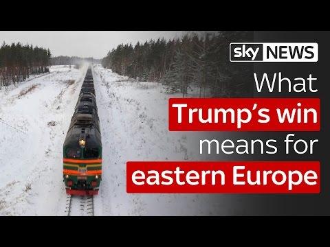 What Trump