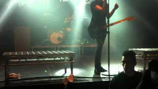 All Time Low - Weightless | Live @ Fryshuset