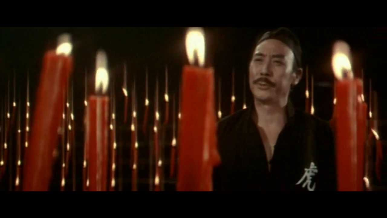 Kung Pow: Enter the Fist 2002 - Release